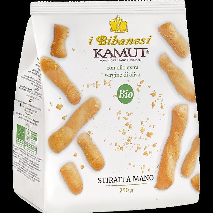 Picture of Organic KAMUT® Khorasan